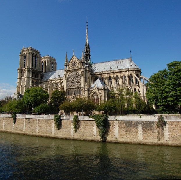 Paris Main Attractions In One Day: Essential Paris Tourist Attractions