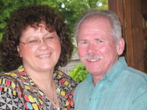 James and Susan Kaul, Happily Married for 25 years, May 8th 2011