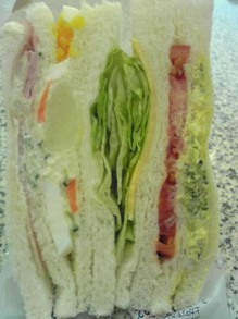 The Stacker Sandwich