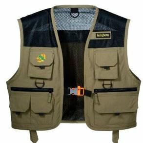 Kids paleontologist vest safari vest for Kids fishing vest