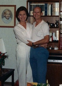 Our First Anniversary 1989