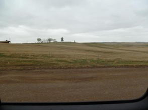 Wounded Knee Location