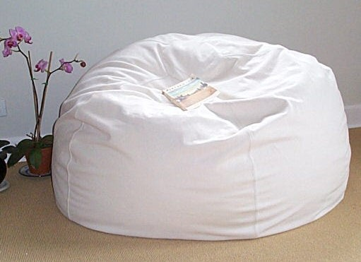 Giant Bean Bags Why You Will Fall In Love With Them