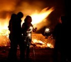 Bonfire Night, 5th November