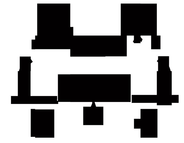 how to make simple ascii art