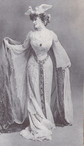 COUNTESS OF WARWICK