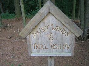 Fairy Woods & Troll Hollow