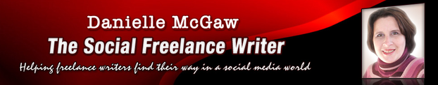 The social freelance writer