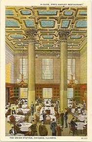 UNION STATION RESTAURANT