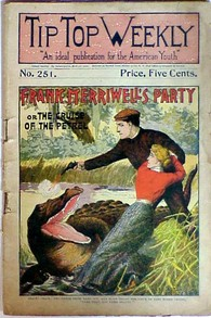 Frank Merriwell's Party