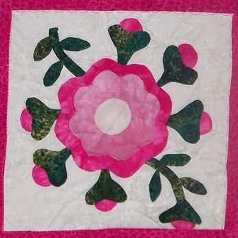Applique Quilt Patterns