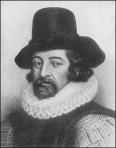Francis Bacon wrote a few amateur  poems. He was primarily a scholar and politician.