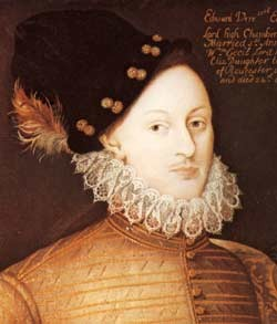 Edward De Vere wrote poetry that is published - compare it to Shakespeare's - it's not by the same man.