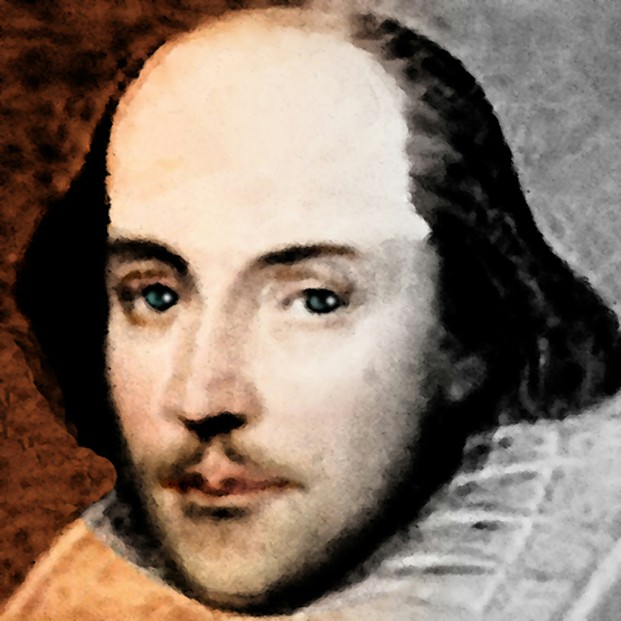 Shakespeare Syndrome Tries To Remove The Man From His Work