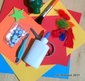 My Kids Craft Supplies