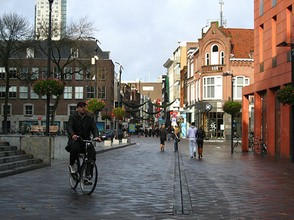 Eindhoven City Center