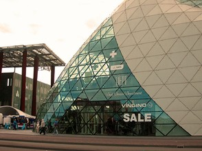 Eindhoven Shopping Mall