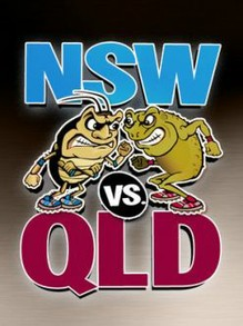 NSW and QLD are very competitive.