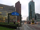 Berlin Potsdamerplatz