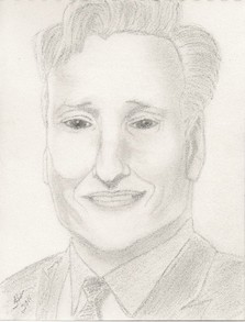 Conan O'Brien, My First Celebrity Sketch