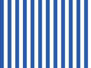 Pirate Blue Stripes