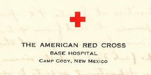 Camp Cody Letterhead
