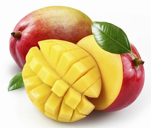 Fresh Mango for Reflux