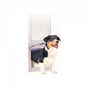 Petsafe dog door