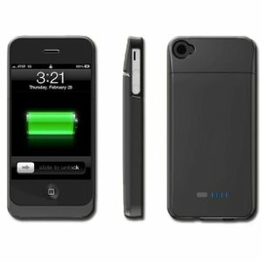 Battery Case for i4S