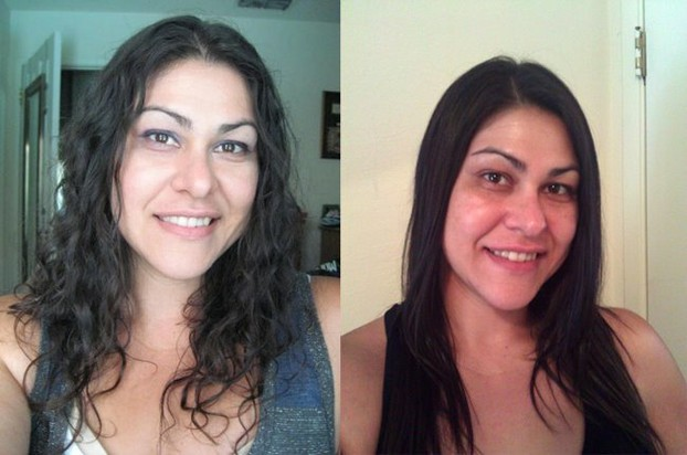 Permanent Hair Relaxing Methods