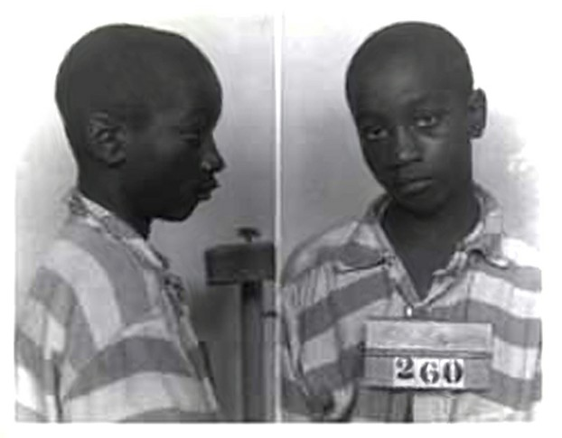 Photo: George Stinney Jr