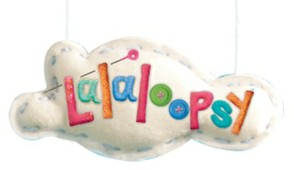 Lalaloopsy Bedding