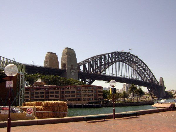 40 sydney harbour bridge - photo #39