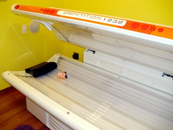 Nearly 28 Million People Tan Indoors in the U.S. Annually