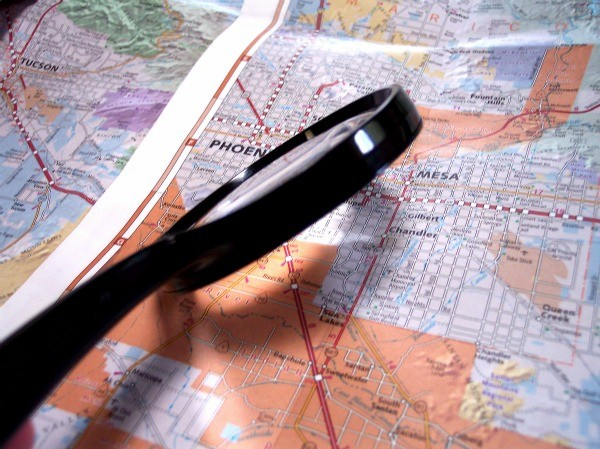 Destination Research is Part of Effective Vacation Planning