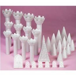 Princess Castle Cake Set