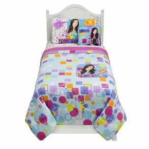icarly bedding