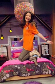 icarly bedroom makeover