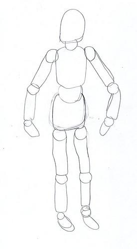 Index of /Cartoon Steps JEPG/figure drawings using mankins/manikin ...
