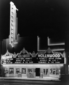 Vintage Hollywood Themes
