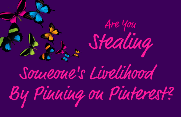 Are you Stealing?