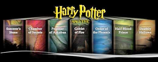 Harry Potter Book Genre : What genre is harry potter