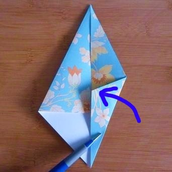 Amazoncom origami rack