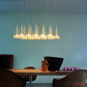 Flos Fucsia12 Pendant Light