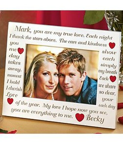 True Love Photo Frames