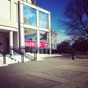 Brooks Museum of Art