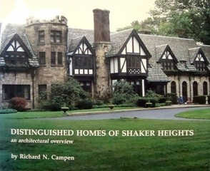 Distinguished Homes of Shaker Heights, Ohio