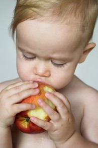 Toddler Healthy Eating