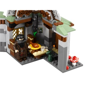 Harry Potter Lego Set #4738