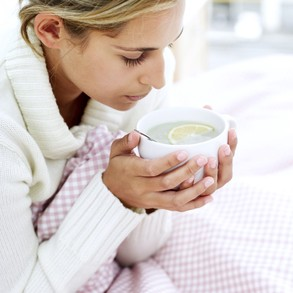 How To Treat Cold And Flu Symptoms With Herbal Remedies